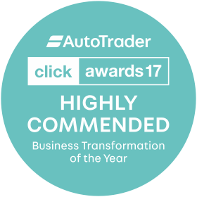 AutoTrader Click Awards 17